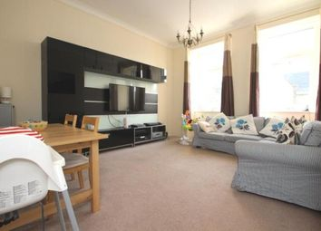 Thumbnail 2 bed flat for sale in East Main Street, Broxburn, West Lothian