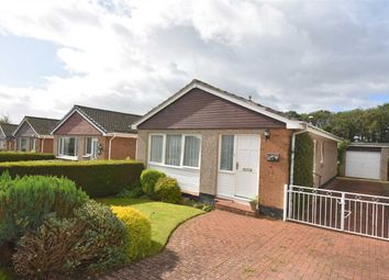 Thumbnail 2 bed detached bungalow for sale in Dalgety Gardens, Dalgety Bay, Dunfermline