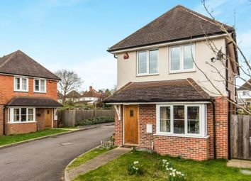 Thumbnail 3 bed detached house for sale in Guildford, Surrey
