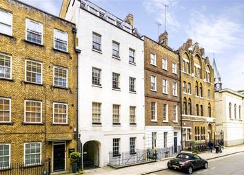 Thumbnail 2 bed flat to rent in Old Gloucester Street, London