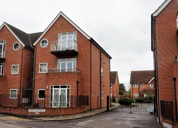 Thumbnail 2 bed flat for sale in Brook Chase Mews, Nottingham