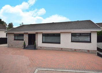 Thumbnail 3 bed bungalow for sale in Lady Watson Gardens, Hamilton