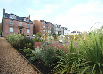 Thumbnail 4 bed flat for sale in Esplanade, Greenock
