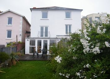 Thumbnail 4 bed property to rent in West Street, Ventnor