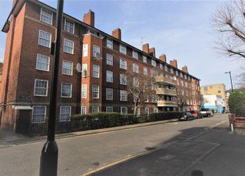 3 bed flat to rent in Hurlock Street, Highbury N5