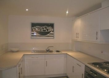 Thumbnail 2 bed flat to rent in 15 Lower Canal Walk, Southampton
