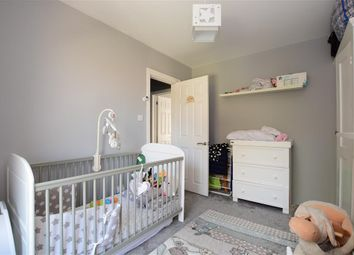 Thumbnail 2 bed terraced house for sale in Rochester Street, Brighton, East Sussex