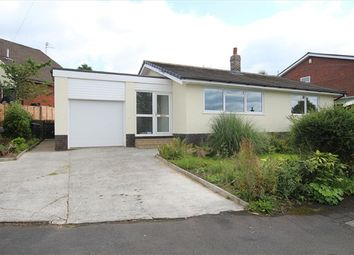 Thumbnail 4 bedroom bungalow for sale in Wellbrow Drive, Preston