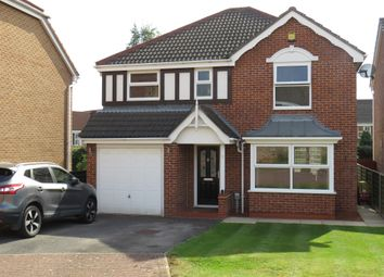 4 bed detached house for sale in Sycamore Close, Hessle HU13