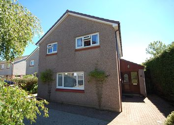 Thumbnail 4 bed detached house to rent in Farepark Gardens, Westhill, Aberdeenshire