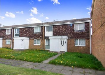 Thumbnail 2 bedroom flat to rent in Cairnsmore Close, Cramlington