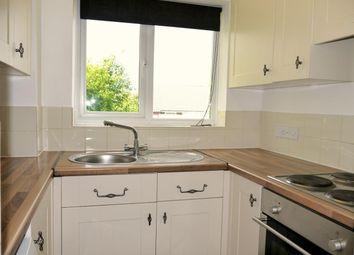 Thumbnail 1 bed semi-detached house to rent in Y-Berllan, Llangyfelach, Swansea