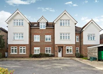 Thumbnail 1 bed flat for sale in The Gables, Brighton Road, Purley