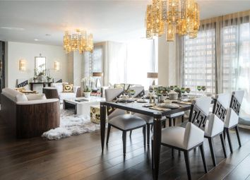 2 bed flat for sale in The Tower, Nine Elms, London SW8