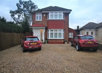 Thumbnail 3 bed property for sale in Hartland Close, Edgware