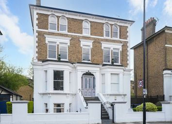 Churchfield Road, Ealing W13. 1 bed flat for sale