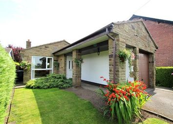 Thumbnail 3 bedroom bungalow for sale in Woodplumpton Road, Preston