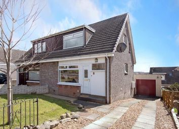 Thumbnail 3 bed semi-detached house to rent in Scotland Drive, Dunfermline