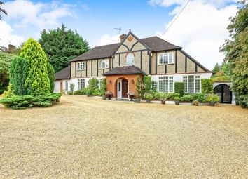 Thumbnail 5 bed detached house for sale in Fetcham, Surrey