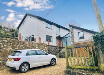 Thumbnail 4 bed property to rent in Graig Penllyn, Cowbridge