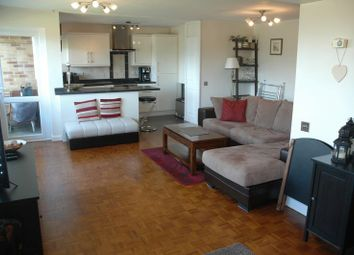 Thumbnail 3 bed flat to rent in The Cedar, Hazelwood Road, Bristol