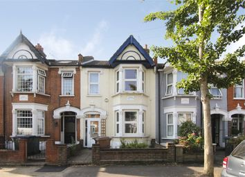 Thumbnail 3 bed terraced house for sale in Empress Avenue, Chingford, London