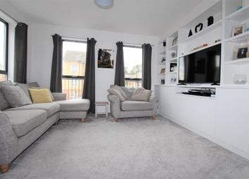 Thumbnail 4 bed terraced house for sale in Horizon Place, Borehamwood