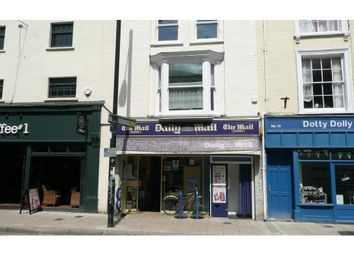 Thumbnail Retail premises for sale in Wellington Newsagents, Wellington