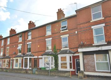 Thumbnail 3 bedroom property for sale in Bunbury Street, The Old Meadows North Bridgford
