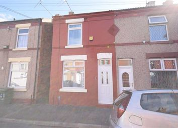 Thumbnail 2 bed semi-detached house to rent in Stourton Street, Wallasey, Merseyside