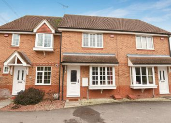 Thumbnail 2 bedroom terraced house for sale in Chinnock Brook, Didcot