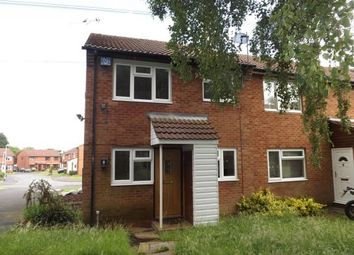 Thumbnail 1 bedroom property for sale in Nailers Close, Birmingham, West Midlands