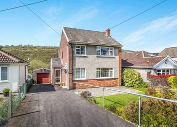 Thumbnail 3 bed detached house for sale in Main Road, Crynant, Neath