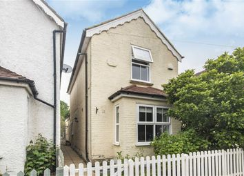 Thumbnail 3 bed detached house for sale in Rooksmead Road, Sunbury-On-Thames