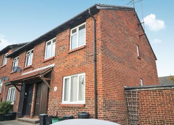 Thumbnail 1 bed flat to rent in Bishop Butt Close, Orpington