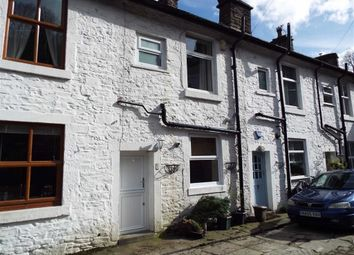 Thumbnail 2 bed terraced house to rent in Cliff Mount, Ramsbottom, Greater Manchester