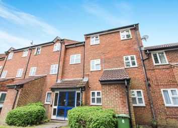 Thumbnail 1 bedroom flat for sale in Yarmouth Gardens, Shirley, Southampton