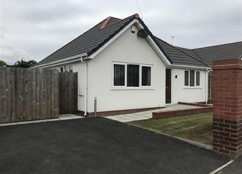 Thumbnail 2 bed bungalow to rent in Mackets Lane, Hunts Cross, Liverpool