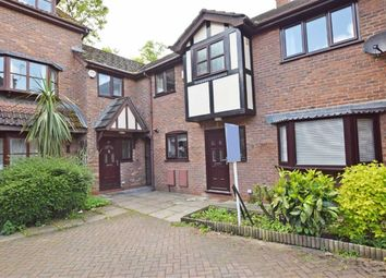 Thumbnail 2 bed town house to rent in Blackburn Gardens, Didsbury, Manchester, Greater Manchester