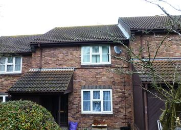 Thumbnail 1 bedroom flat to rent in Christchurch Way, Dover