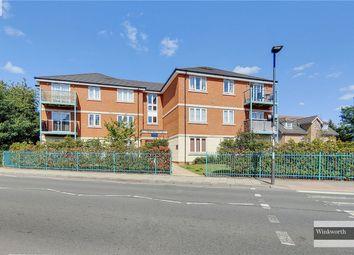 Thumbnail 2 bed flat for sale in Ashdowne Lodge, 158-160 High Street, Wealdstone, Harrow