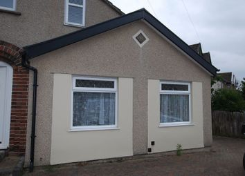 Thumbnail 1 bed flat to rent in Kenmore Grove, Bristol