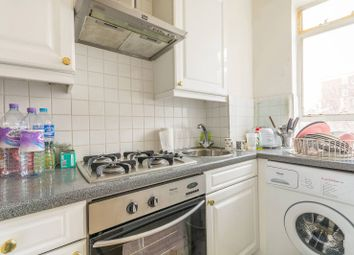 Thumbnail 1 bedroom flat for sale in Prince Albert Road, St John's Wood