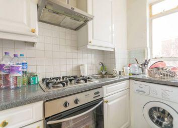 Thumbnail 1 bedroom flat for sale in Prince Albert Road, St John's Wood