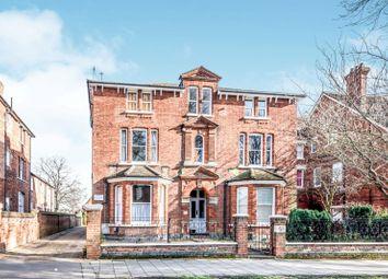 Thumbnail  Studio to rent in De Parys Avenue, Bedford