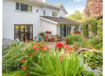 Thumbnail 5 bed detached house for sale in Mitchel Troy, Monmouth