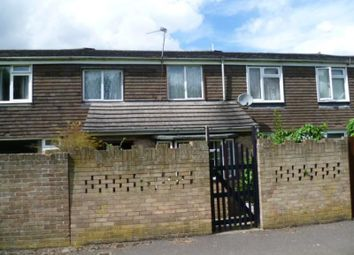 Thumbnail 3 bed property to rent in Normanton Road, Basingstoke