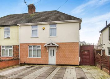 Thumbnail 3 bed semi-detached house for sale in Beckett Road, Northfields