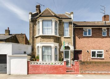 Thumbnail 3 bed end terrace house for sale in St Margarets Road, Kensal Green