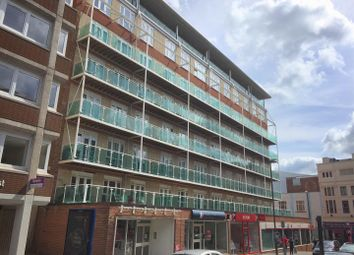 Thumbnail 1 bed flat for sale in Gower Street, Derby